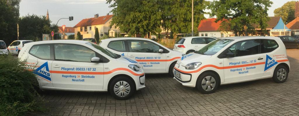 HKS_Fahrzeuge