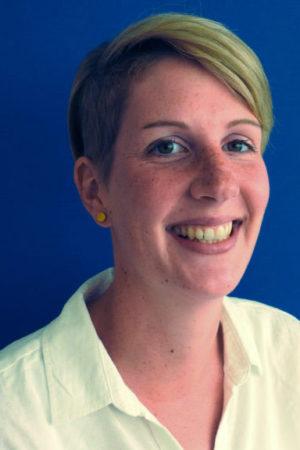 Ann-Kathrin Cordes