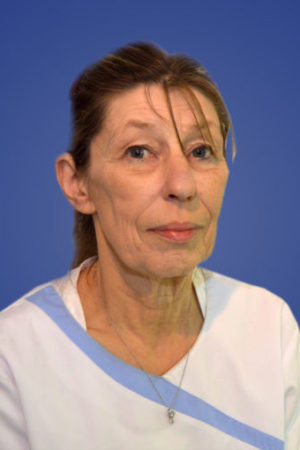 Christiane Haase