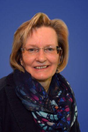 Elke Mahr