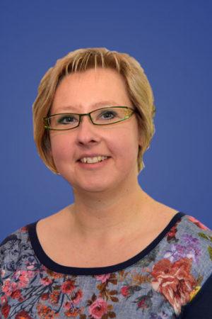 Nicole Friedrich