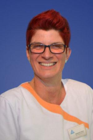 Susanne Rose