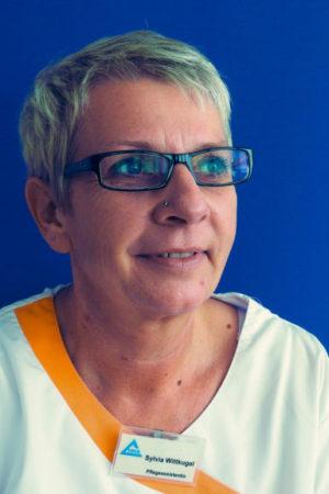 Sylvia Wittkugel
