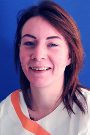 Tamara Bolte
