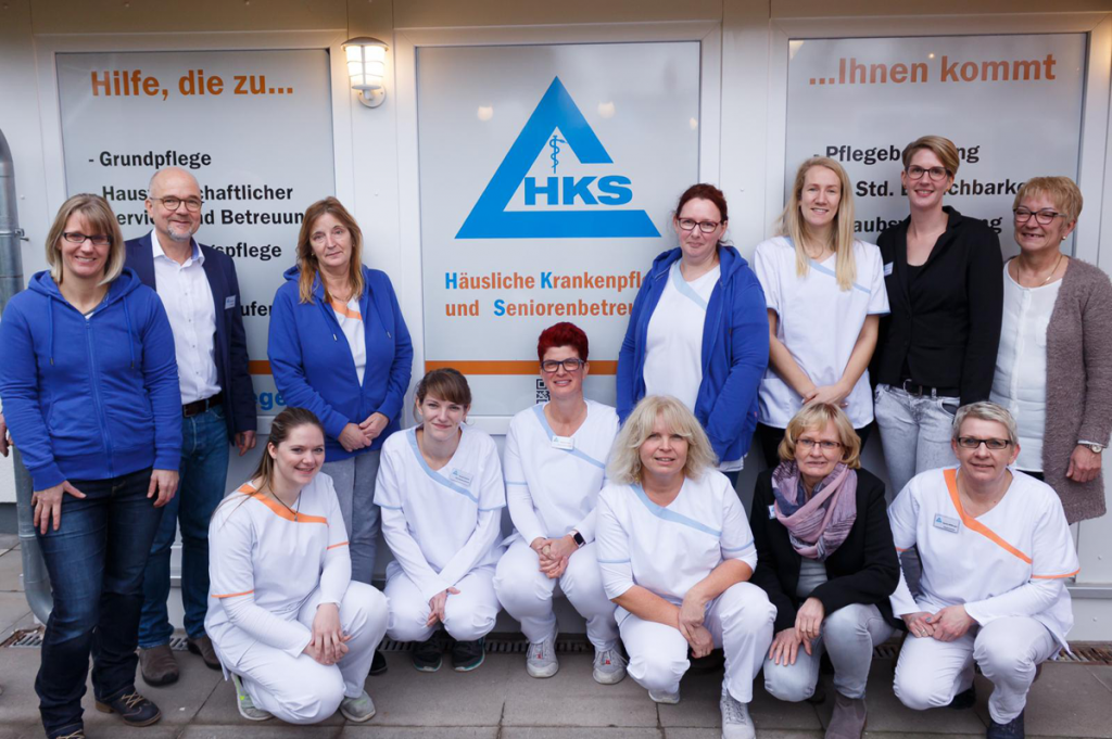 HKS Teamfoto_2019