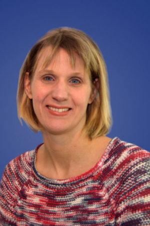 Tina Knopp