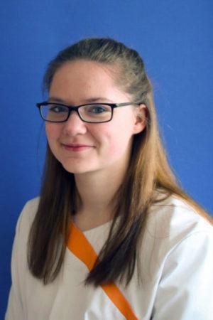 Vanessa Frehse